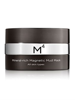 M4 – Mineral-rich Magnetic Mud Mask