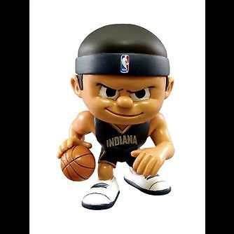 Indiana Pacers Lil Teammates Playmaker Figure Series #2 Visit us for more: www.thesportszoneri.com