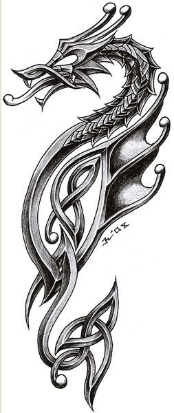 roblfc 1892 - celtic dragon 2