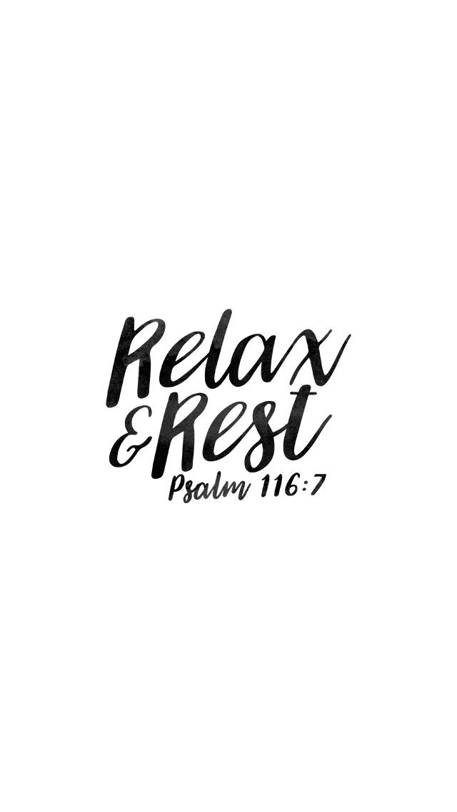 WHEN YOU'VE DONE EVERYTHING AND PRAYED ABOUT ANYTHING, GOD WANTS YOU TO RELAX AND REST IN HIS PRESENCE. LET HIM DO THE REST.