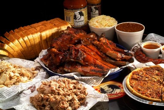 Dreamland ribs tuscaloosa alabama dreamland bar b cue for Food bar tuscaloosa