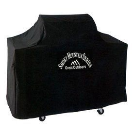 Landmann Usa Pvc 57.1-In Charcoal Grill Cover 150120