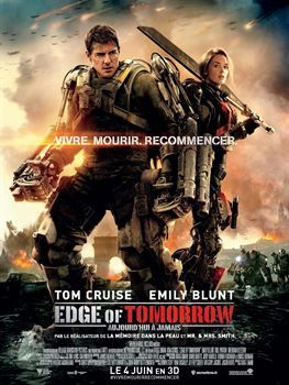Edge Of Tomorrow » French-Stream - Voir Des Films et Séries en Streaming Complet !