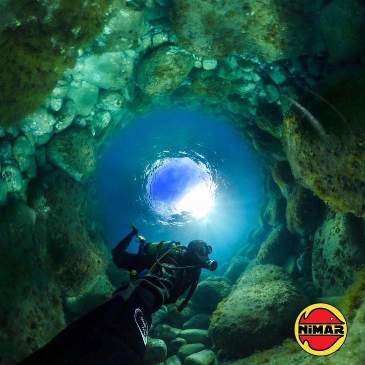 #nimar #nimarsrl #360 #360° #housing #diving #keymission #360air