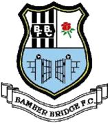 Bamber Bridge F.C. are an English football club based in Bamber Bridge, near Preston, Lancashire. They currently play in the Northern Premier League Division One North and are full members of the Lancashire County Football Association. They play their home games at the Newly renamed Sir Tom Finney Stadium in Bamber Bridge. This was recently change from Irongate to honour the late great local legend, Sir Tom Finney. They are currently managed by Neil Crowe, assisted by Neil Reynolds.