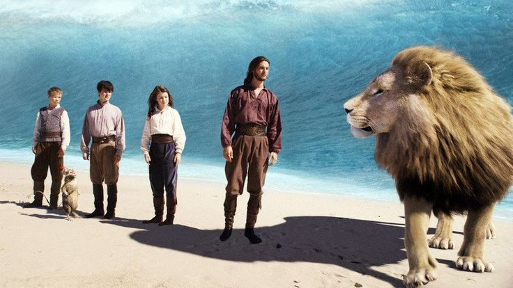 The Chronicles of Narnia: The Voyage of the Dawn Treader (2010) Watch Online Full Movie Free Streaming | Cenflix