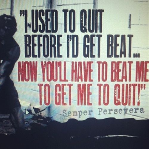 Great Workout Motivation - Click image to find more health posts