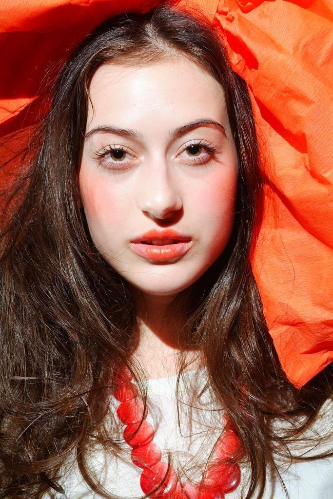 June girl-makeup by me