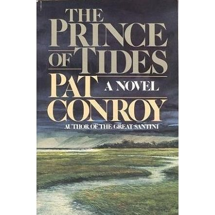 In my top three favorites of ALL TIME. Pat Conroy is a man who is so in touch with every side of himself.