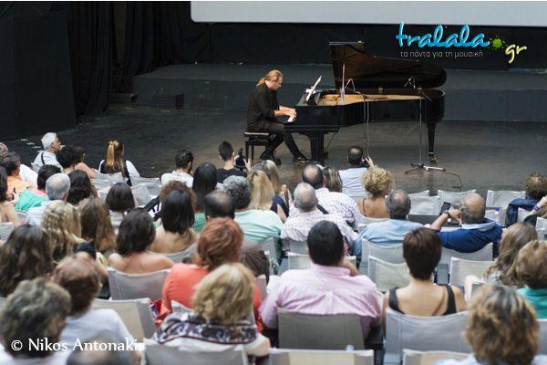 STEFANOS KORKOLIS 17/7/2013