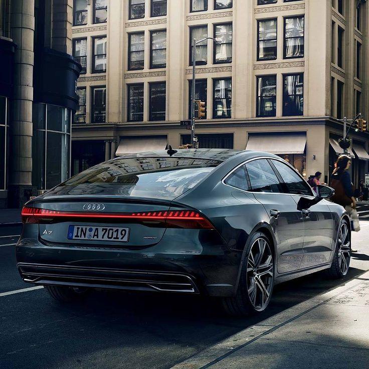 88 вподобань, 2 коментарів U2013 @74motors в Instagram: «New Audi A7 Sportback