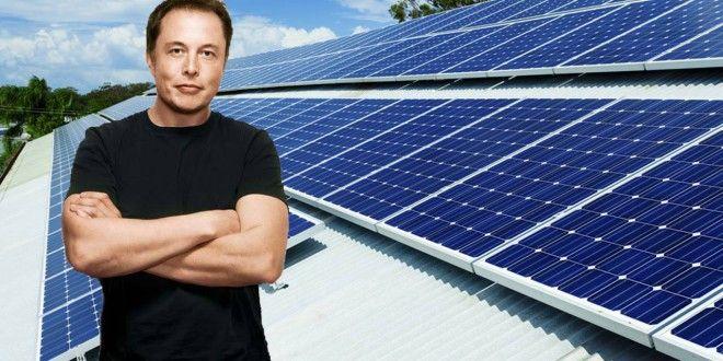 Habár a Teslát leginkább az autóiról ismerhetjük, Elon Musk cége az otthonaink környékén is szeretne