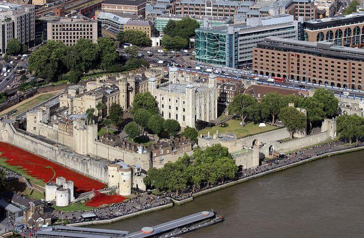 Torre de Londres - Wikipedia, la enciclopedia libre