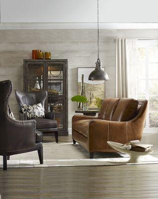 24 best Bradington Young Furniture images on Pinterest