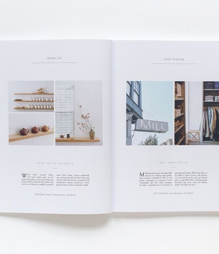 Cereal Magazine                                                                                                                                                                                 More