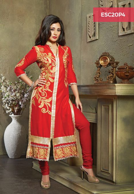 Monday Dhamaka Deal!! Ultimate Rimi Sen Red Cotton Suit for just Rs 1399/- Shop now @ http://www.enasasta.com/deal/rimi-sen-red-suit Call or Whatsapp @08288886065  Cash on Delivery at available (Rs99 extra) || Shipping Free.