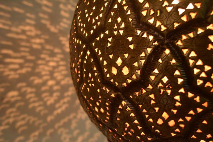 E Kenoz - Detailed Moroccan Pendant Light Fixtures, $760.00 (http://www.ekenoz.com/moroccan-lighting/moroccan-lanterns/detailed-moroccan-pendant-light-fixtures/)