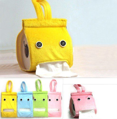 tissue box/tissue holder