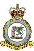 Station: RAF Henlow, Henlow, Bedfordshire, SG16 6DN