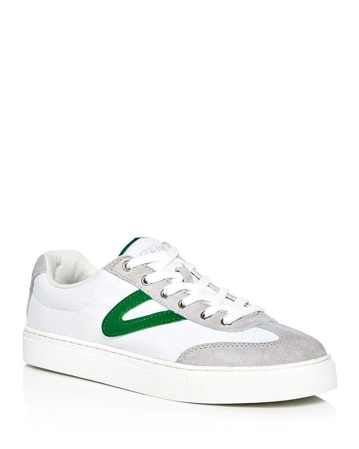 TRETORN Tretorn Men'S Josh Lace Up Sneakers. #tretorn #shoes #all