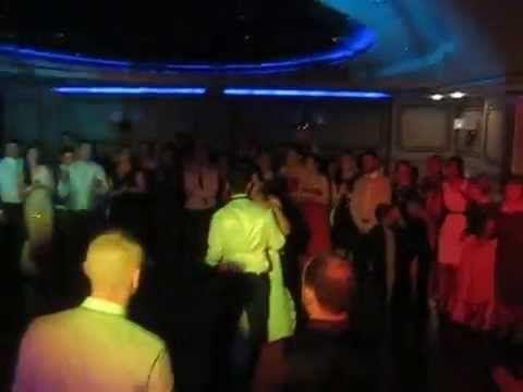 Wedding DJ Kilkenny - Midland DJs, Ormonde Hotel (First Dance) - YouTube