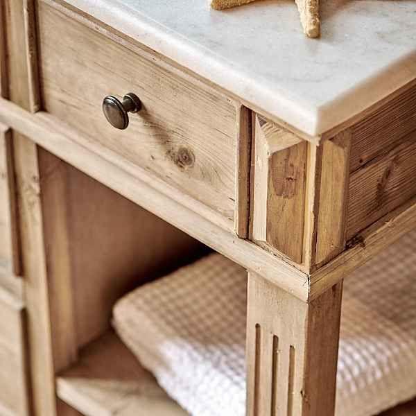 Loberon Waschtisch »Thibault«, Edle Marmorplatte online kaufen   OTTO   Furniture, Decor, Home decor