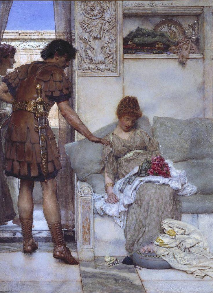 Σιωπηλός χαιρετισμός (1889)
