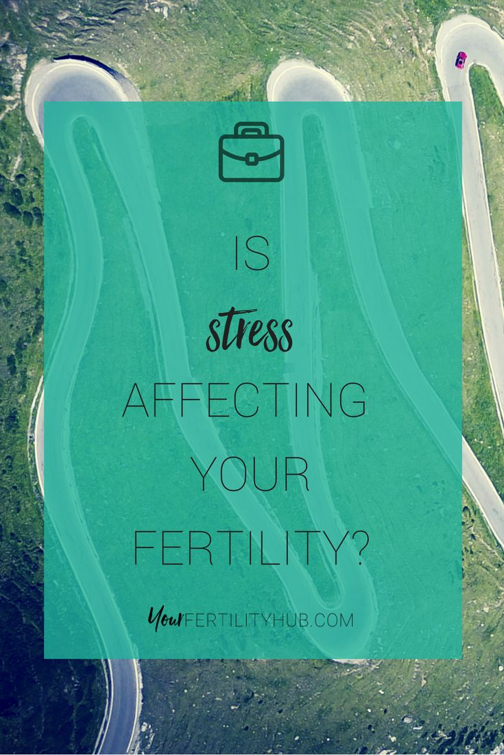 Did you know that stress can actually affect your fertility? Women suffering from stress, depression and anxiety are less likely to conceive so it's a really important issue. Find out more about it and how you can reduce your stress. Join Your Fertility Toolbox for free to access this and SO much more! #fertility #infertility #ttc #gettingpregnant #ivf