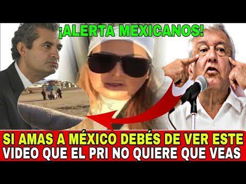 ¡Malas Noticias! para Mexico Cuiadana expone al PRI y Peña Nieto