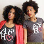 "Elle & Neecie on Instagram: ""Love this texture shot! @rawwithandrea . #naturalhair #naturalista #kinkyhair #coilyhair #curlyhair #locs #protectivestyles #afro #twistout #bigchop #nhdaily #naturalhairdaily"""
