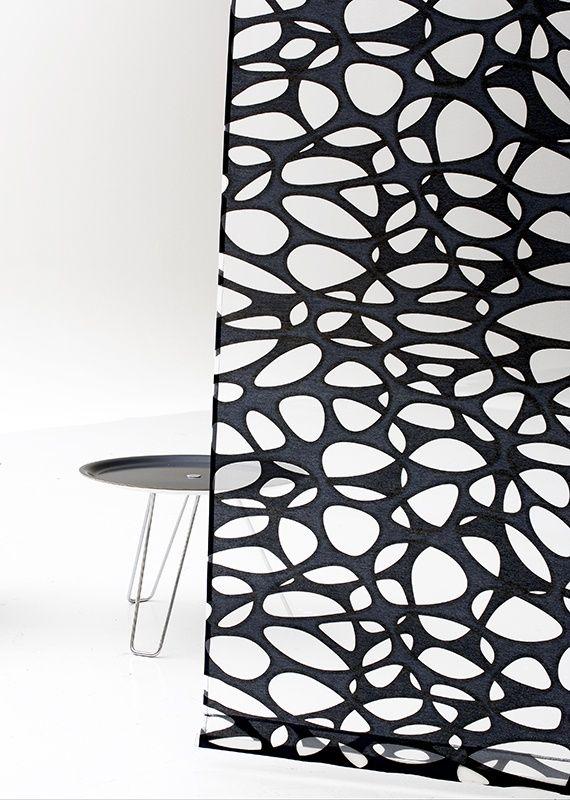 Macro Curtain | Borselius Design
