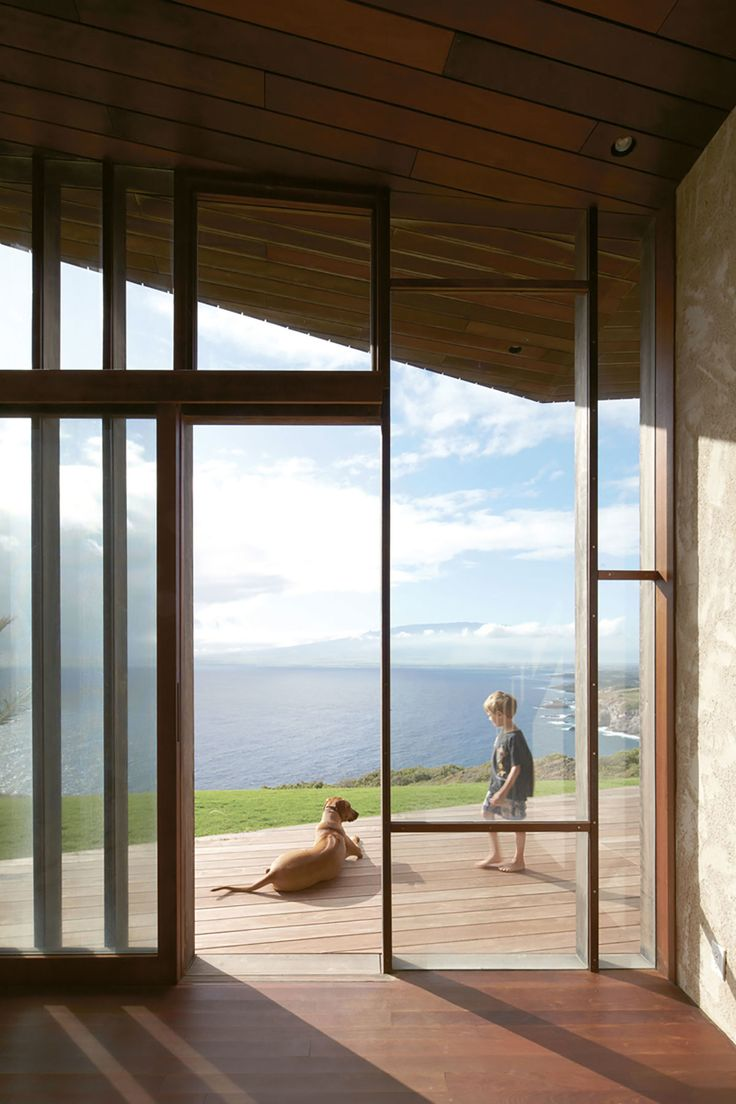dekleva gregoric architects, Cristobal Palma · Clifftop house · Divisare