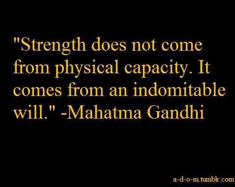 Strength: Inner Strength, Strength Health N Fit, Mental Strongyour, Mahatma Gandhi, Motivation Quotes, Fit Diet, Quotabl Quotes, Inspiration Quotes, Fit Motivation