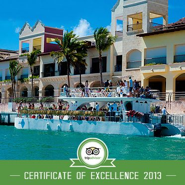 The Discovery Cruise Punta Cana is one of the highest ranked excursions. Enjoy a full-day journeying the prestigious coastline of Cap Cana.