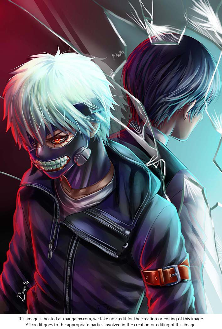 Tokyo Ghoulre 65 at MangaFox.me Tokyo ghoul anime