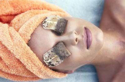 A tutto MakeUp: Occhi stanchi e gonfi: qualche rimedio naturale