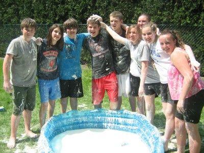 Goo Pool