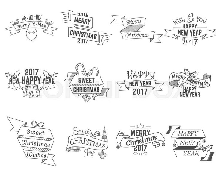 Happy Christmas wishes collection