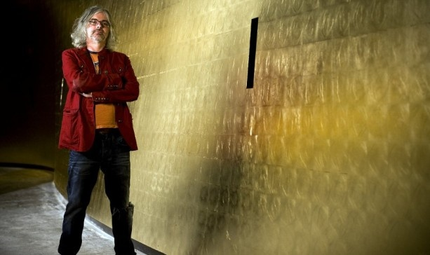 Former Politician Bob Brown Tries to Save MONA Founder David Walsh From a Crippling $40m Tax Bill