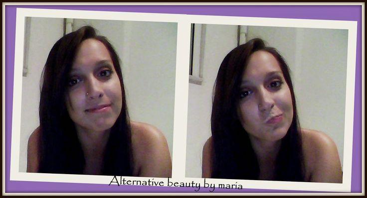 Alternative beauty by maria: Καλώς ήρθατε στη παρέα μου... Λίγα λόγια για μένα....