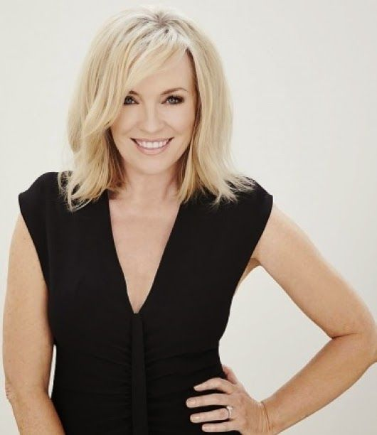 Latest News: Nudity and women of a certain age, Rebecca Gibney ...