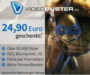 Online-Videotheken im Test: alle Top-100 Filme bei VIDEOBUSTER.de erhältlich › Lasno.de