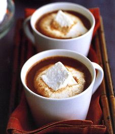 hot chocolate, yummy with milk chocolate bar 4 cups 2 per cent or whole milk 1 cup chopped milk chocolate 2 tablespoons unsweetened cocoa powder