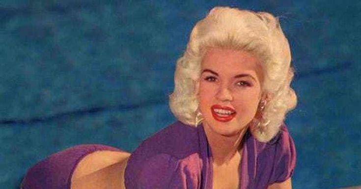 Hot creamy blonde naked-6935