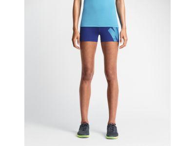 Nike Pro 7.5cm Logo Women's Training Shorts