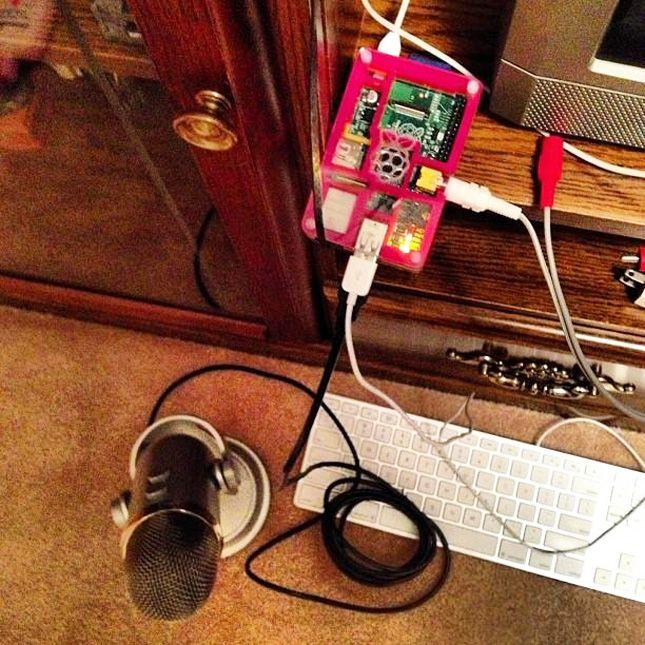 15 DIY Gadgets You Can Make with Raspberry Pi via Brit + Co.