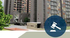 Ley de propiedad horizontal para comunidades