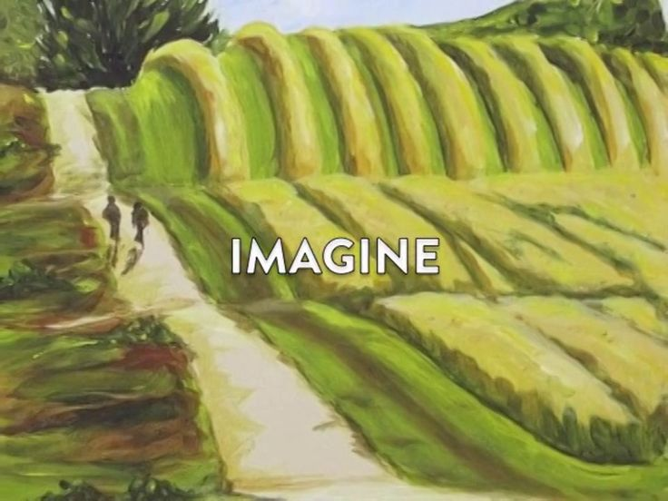IMAGINE - the Napa Valley Vine Trail