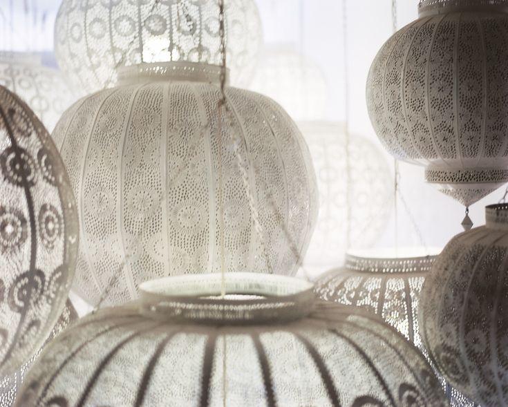 Марокканский стиль, светильники   #марокканскийстиль #светильник