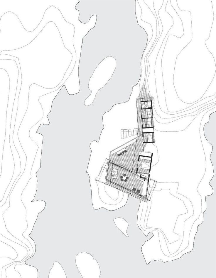 Galería de Lille Arøya / Lund Hagem - 18